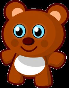 דובי חום