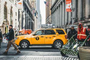 מונית גדולה