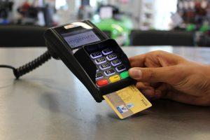 מסוף אשראי בסליקה