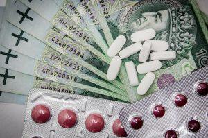 תרופות על כסף מזומן