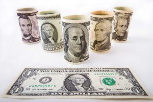 דולר מזומן