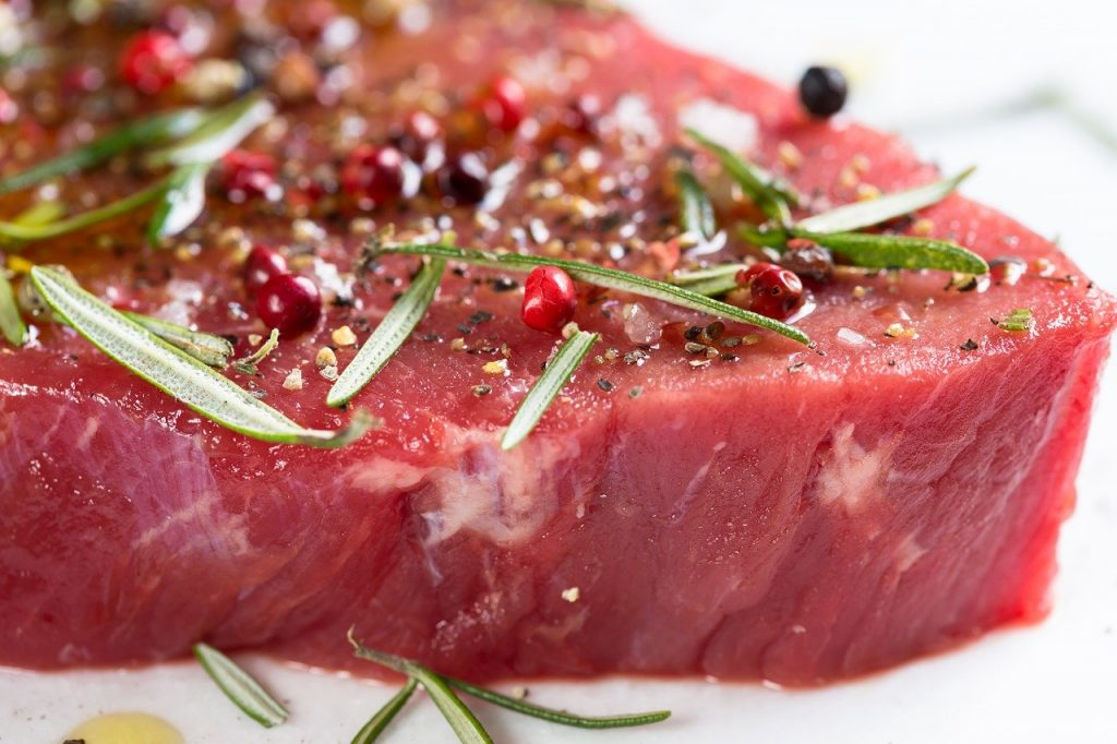 נתח בשר משובח