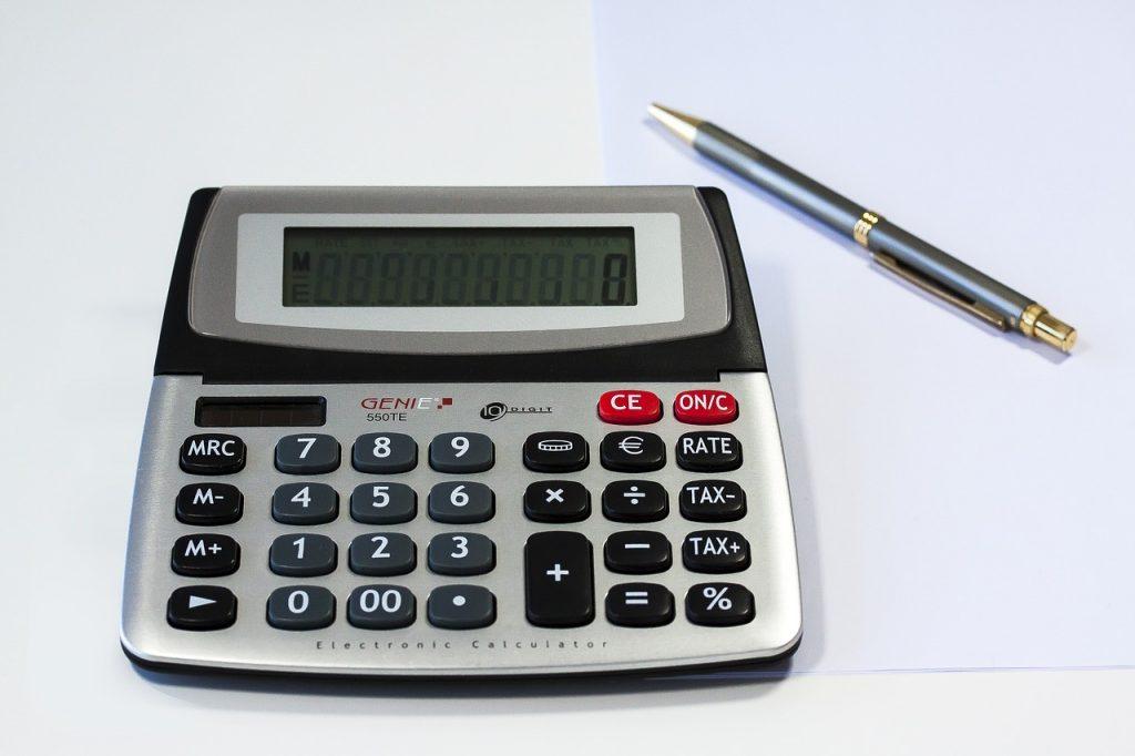 כלי חישוב ועט