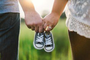 הורים בוחרים נעל