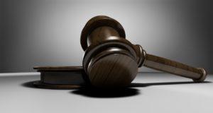 עריכת דין ראשית