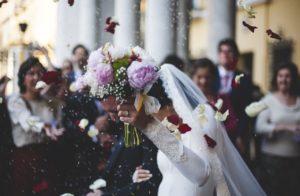 צילום חתונה ראשית