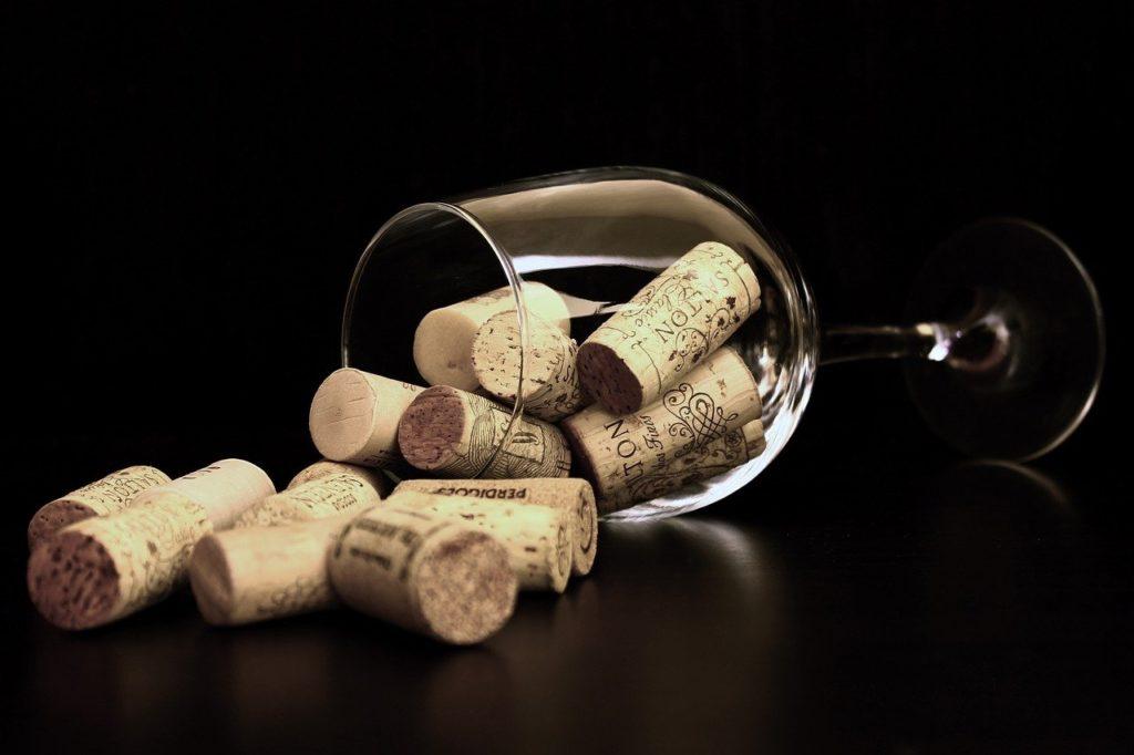 מארז יין