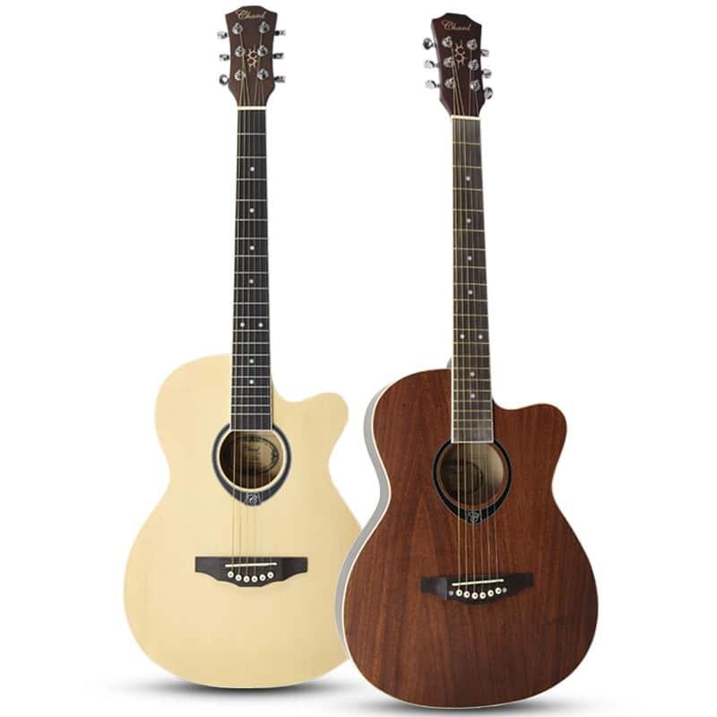 שני גיטרות