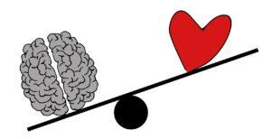 לב ומוח