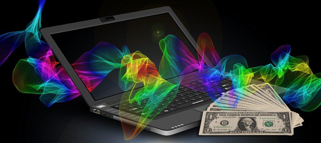 מחשב וכסף