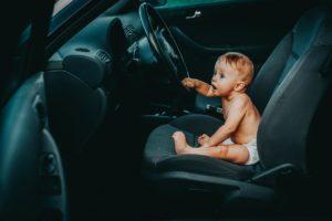 כמה עולה כסא בטיחות לרכב